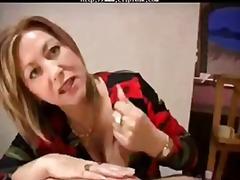 Ženská dominancia Tvrdé porno Masturbácia
