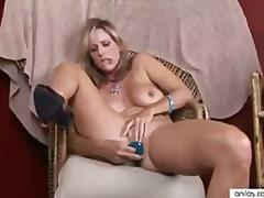Blondinės Brandžios Moterys Dirbtinė Varpa Masturbacija Karštos Mamytės