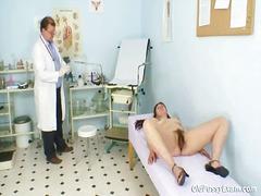مسنات طبيب النساء خبيرات كساس منظار