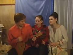 הרדקור רוסיות צעירות
