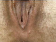 Masturbeerimine Webcam Lähivõte
