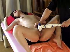 Massaaž Seksimänguasi Lähivõte