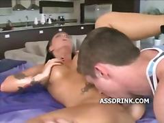 Срциња Хардкор Орален Порно ѕвезда Пиче