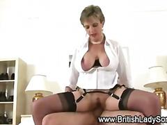 Britky Vyvrcholení Sperma V Obličeji Mučení Mužů Fetiš