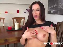 Pornozvaigznes Pupi Vibrators Striptīzs