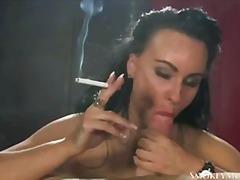 Suhuvõtmine Seemnepurse Perversne Suitsetamine Perversne