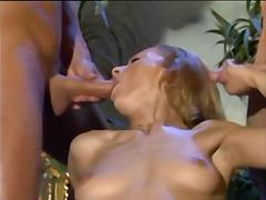 Anal Mulheres sexy Penetrações duplas