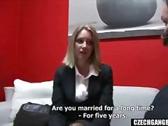 Spermadusche Creampie Tschechien Hardcore Hausgemacht
