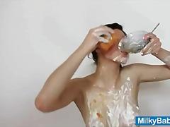 שמן רטובות