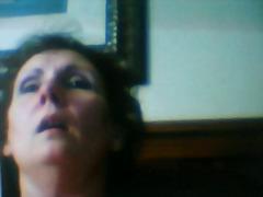 Webcam mature slut
