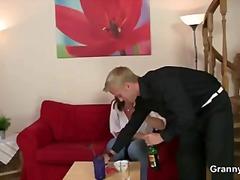 Баба Домаќинка Зрели За Секс Мајка Реално