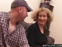 חובבניות פטיש סבתות הרדקור מבוגרות