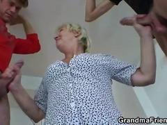 Vanaema Küps