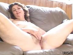 Masturbación Maduritas Orgasmos Solitario Dedos