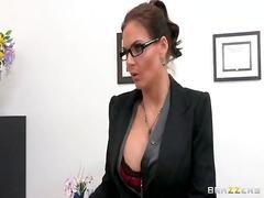 Брюнетки Сексуальні Матусі Вчительки