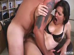 Bejba Rjavolaska Hardcore Pornozvezde