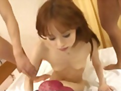 הרדקור יפניות צעירות