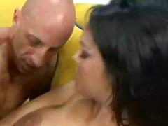 Hardcore Pornostaar Pritsimine