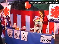 Aziatky Zadočky Brutality Ponižovanie Japonky