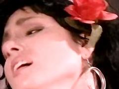 Retro raw video of jeanna fine masturbating