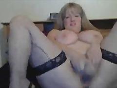 Naturalbeautyddd's webcam show dec 9 part 3/5
