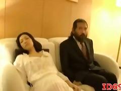 Fajka Tvrdé Porno Orient Japonky