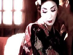 אסיאתיות מציצות יפניות