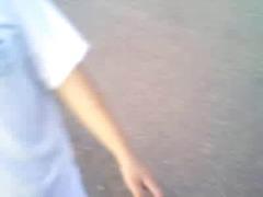 Mustanahaline Brünetid Tüse Tõmmu Ise filmitud