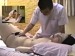 Asien Massage Masturbationen