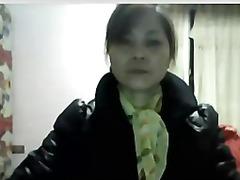 חובבניות מצלמות אינטרנט סיניות