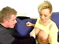 Sammie sparks - my friend's hot mom