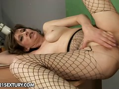 Judyt has been the teacher for quite some time and when her...
