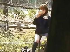 Kamera Fétis Rejtettkamerás Japán Nyilvános