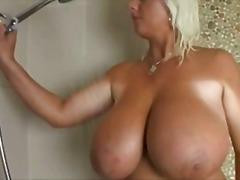 Плавуша Зрели за секс Милф Големи цицки