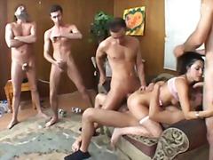 Grup Seks Grup Delip Geçme Ikili Sokuş