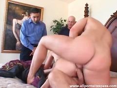 Seks Analny Rogacze Podwójna Penetracja