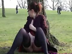 Nylon V Prírode Červenovlásky