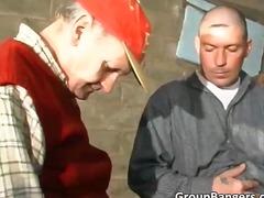 Suhuvõtmine Gangbang Grupikas Hardcore Küps