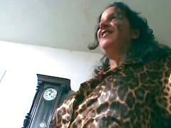 Hisap Konek Si Rambut Perang Gemuk Pemujaan Porno Hardcore