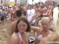 מסיבה ציבורי בחורה צעירות