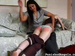 Mix of hardcore sex clips from punished angels