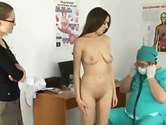 רופא גיניקולוג החדרה סטיות רפואי
