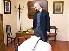 Bdsm Češky Plácanie Po Zadku