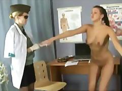 Доктор Доминација Гинеколог Понижување