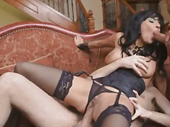 Anissa kate dp and anal