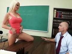 Blondínky Fajka Hlboký Orál Tvrdé Porno Uniformy