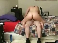 Задник Со Долги Цицки Колеџ Спална Соба