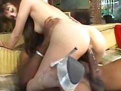 アジア人 ペニス きついマンコ ペニス 巨根