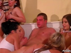 Blowjob Phantasie Gangbang Group Hardcore