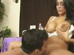अरब आकर्षक महिला मुखमैथुन